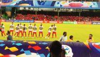 SAFF-team