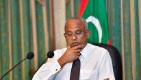 president solih-