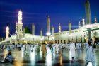 prophet-mosque