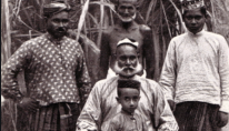 velaanaa manikufaanu family